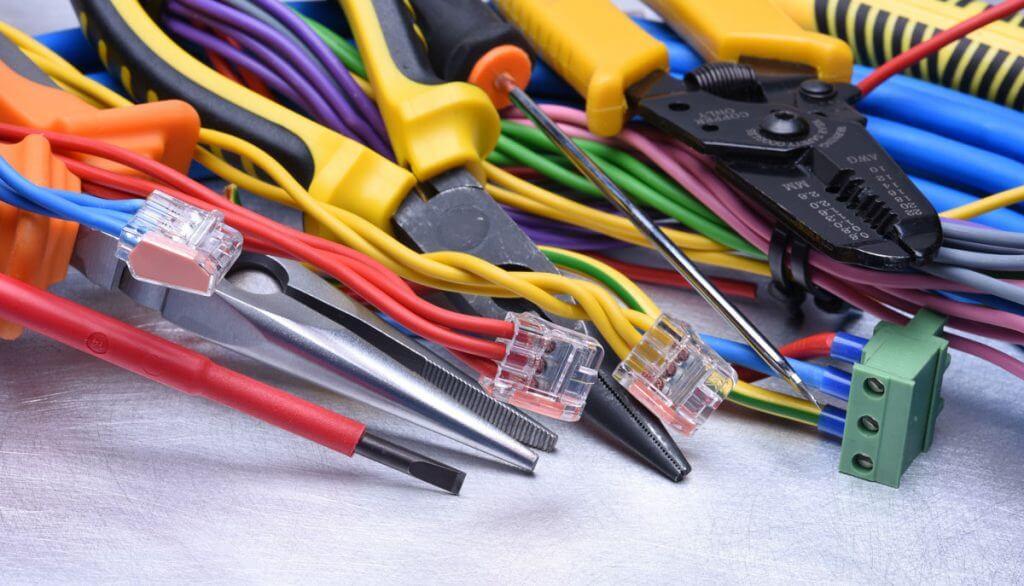 Pronto Intervento Elettricista Roma